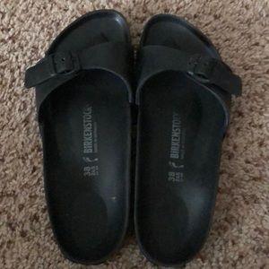 Birkenstock flip flop